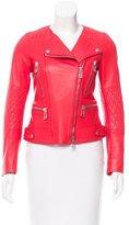 Belstaff Leather Cheshire Jacket