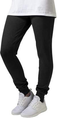Urban Classics Urban Classic Women's Ladies Fitted Athletic Pants Trousers