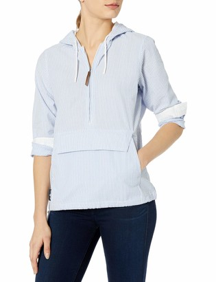 Charles River Apparel Women's Bar Harbor Pullover