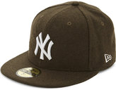 New Era Ny Yankees Melton 59fifty Cap
