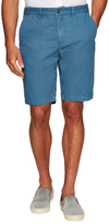 Slate & Stone Ross Flat Front Shorts