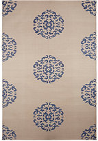 Madeline Weinrib Mandala Cotton Carpet