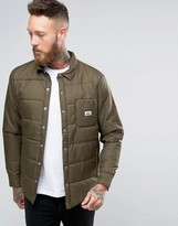 Penfield Albright Quilted Shirt Jacket