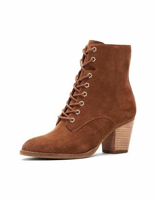 Frye Women's Allister Lace Up Ankle Boot