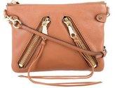 Rebecca Minkoff Pebbled Leather Crossbody Bag