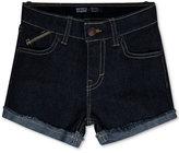 Levi's Scarlett Shorty Shorts, Little Girls (4-6X)