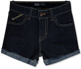 Levi's Scarlett Shorty Shorts, Toddler & Little Girls (2T-6X)