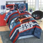 Star Wars Star WarsTM Episode 7 6-Piece Reversible Twin Comforter Set