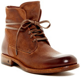 John Varvatos Rivington Wire Lace Boot