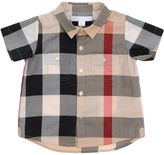 BURBERRY CHILDREN Shirts
