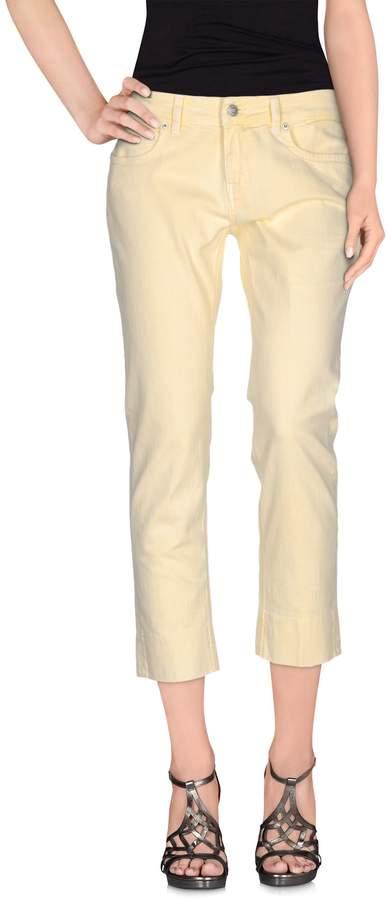 Notify Jeans Denim pants - Item 42466561