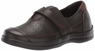 APEX LEGENDS Women's Apex Petals-Regina-Dark Brown Sneaker Numeric_10_Point_5