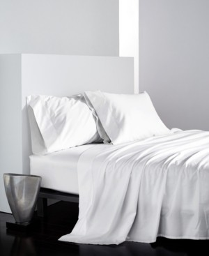 Donna Karan Silk Indulgence California King Fitted Sheet Bedding