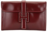 Hermes 1981 Jige PM clutch
