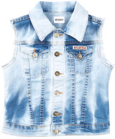Hudson Denim Vest (Little Girls)