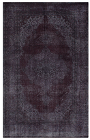 Ecarpetgallery Color Transition Hand-Knotted Wool Rug