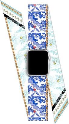 Wristpop Ciel 42mm/44mm Apple Watch Scarf Band