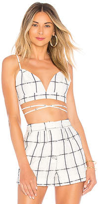 House Of Harlow x REVOLVE Upton Top