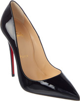 Christian Louboutin So Kate 120 Patent Pump