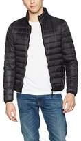 Benetton Men's Jacket,(Manufacturer Size:48)