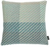 Claire Gaudion Turquoise Cushion