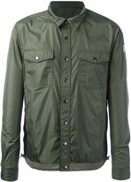 Moncler Triomphe shirt jacket