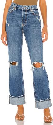 Free People Wild Flower Jean. - size 27 (also