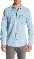 Sovereign Code Rolando Long Sleeve Shirt