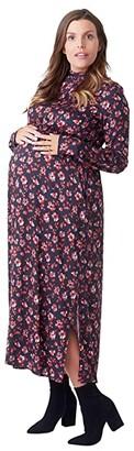 Nom Maternity Victoria Dress