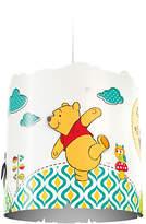 Philips Disney Winnie the Pooh Pendant Lightshade - Yellow