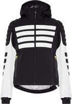Bogner Nik-T Quilted Stretch-Shell Ski Jacket