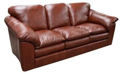 Marvelous Chocolate Leather Frame Shopstyle Frankydiablos Diy Chair Ideas Frankydiabloscom