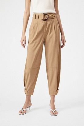 Witchery Buckle Utility Pant