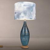 Voyage Thalassa Table Lamp, Sapphire