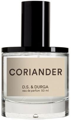 D.S. & Durga Coriander Eau De Parfum 50ml