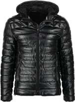 Napapijri Aerons Eco Flash Light Jacket Black