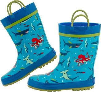 Stephen Joseph Kids Rain Boots Shoe