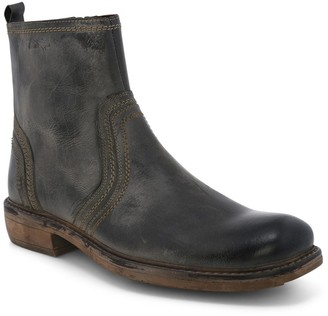 ROAN Men's Hand Finished Leather Boots - Crestone