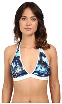 Nautica Palm to Perfection Sport Bra NA33136