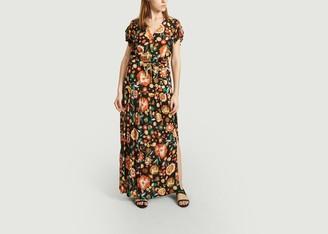La Petite Francaise Recherchee Long Dress - 34