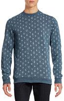 Jack & Jones Cactus Print Sweatshirt