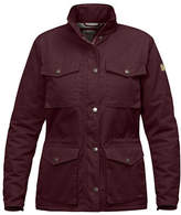 Fjallraven Raven Winter Hooded Jacket
