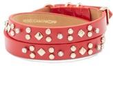 Rebecca Minkoff Women's Wrap Leather Bracelet