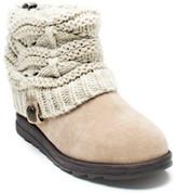 Muk Luks Patti Sweater Boot