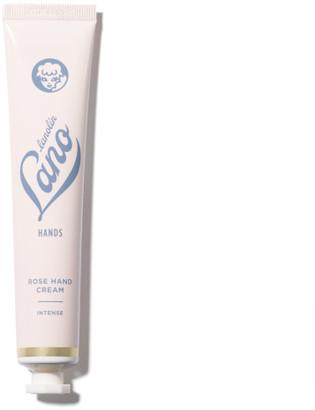 Lanolips Hands Allover Rose Hand Cream Intense