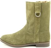 Alfani Anconaa Women US 7 Green Mid Calf Boot