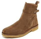 Ami Suede Jodphur Boots