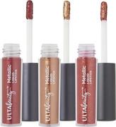 Ulta Metallic Liquid Lipstick Kit