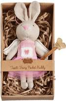 Mud Pie Little Mini Tooth Fairy Bunny