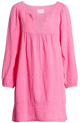 HONORINE Talita Shift Mini Dress